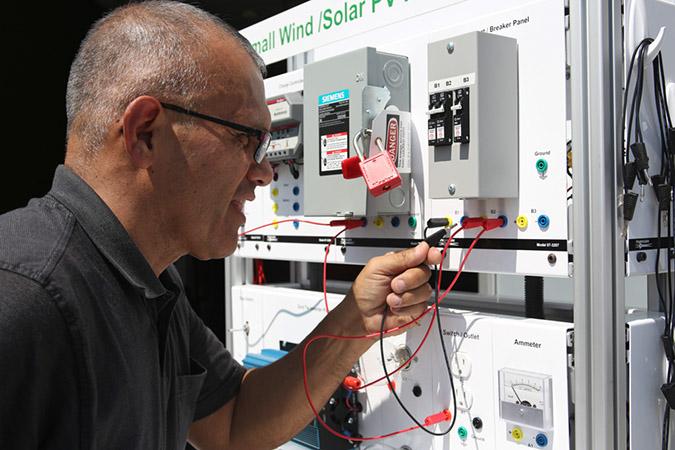 STEM Workshop Clean Energy
