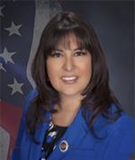 Irene Bustamante Adams