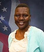 Alletha Muzorewa
